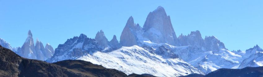 El Chaltén - Full Day